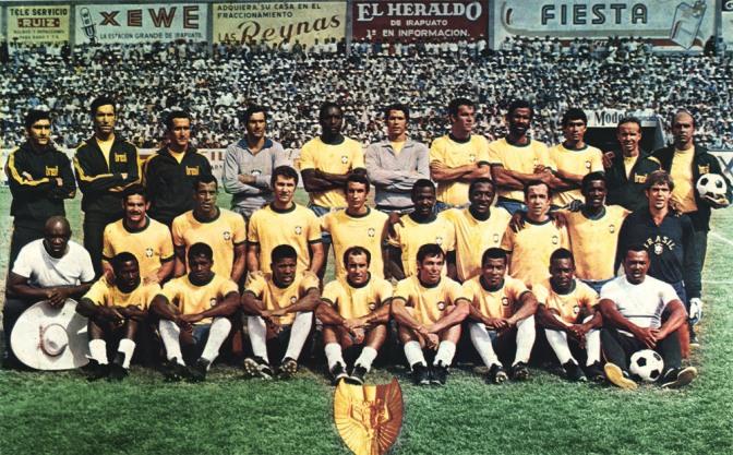 De FIFA World Cup Trophy: het meest gegeerde hebbeding ter wereld