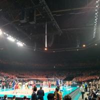 Het volleybaljaar samengevat in getallen die tellen