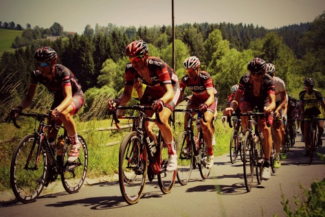 Vital Cycling Power