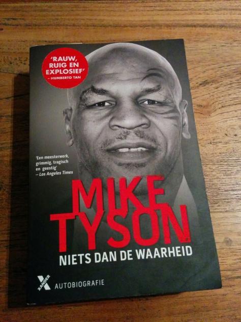 Biografie Mike Tyson