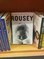 Biografie van Ronda Rousey