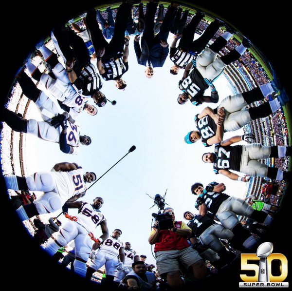 [Gastblog] Denver Broncos winnen Super Bowl voor de derde keer