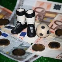Een kansspel: wedden voor de sport