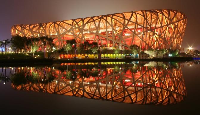 De vloek van de Olympische Spelen