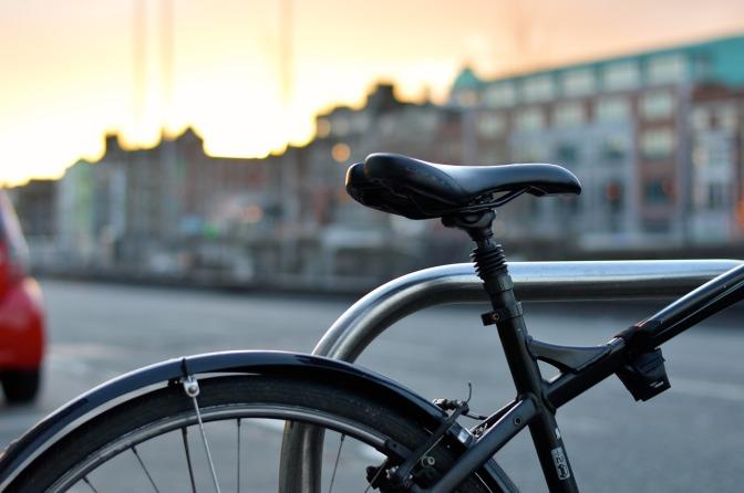 De fiets van morgen of toch maar die van gisteren?