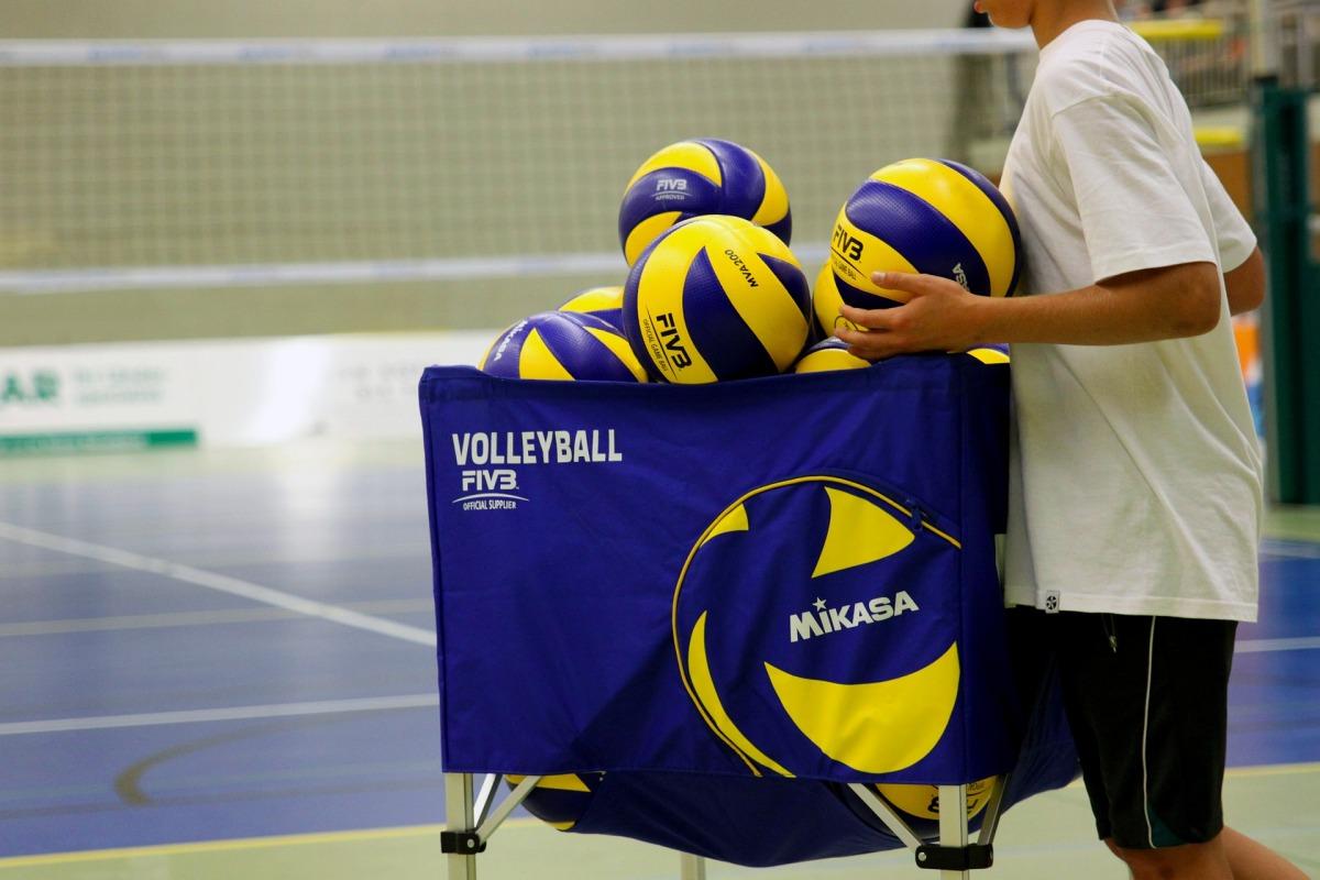 Belgisch volleybalseizoen: over Icarus, Beerschot en de Oude Belgen