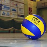 Nooit Meer Volleyballen