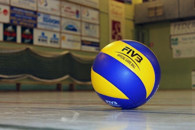 Volleybal zoekt reddingsboei