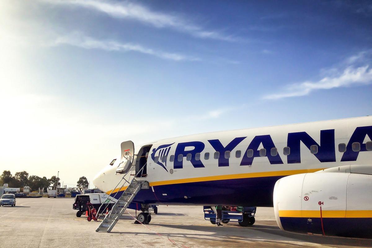 Die keer dat ons vliegtuig zou landen vijf minuten voor de halve finale van het WK en ik een brief schreef naar de baas van Ryanair