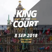 King of the Court Crown Series 2018