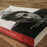 Dominique Baeyens schreef een boek