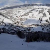 Ik was vergeten hoe leuk skiën wel is