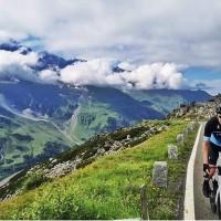|Interviewreeks| Christophe: 'Ik wil passie overbrengen'
