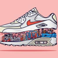 ♡ voor sneakers (door corona)