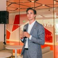 |Interviewreeks| Dimitri: 'Durven investeren'